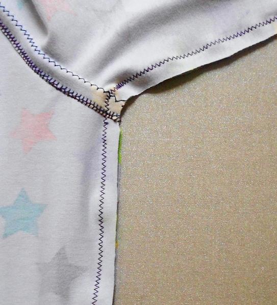 1994201281 Póló vagy pulóver overlock nélkül - gomblyuk
